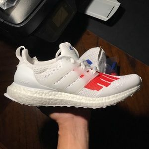 Adidas Ultraboost 1.0 Undefeated Stars and Stripes